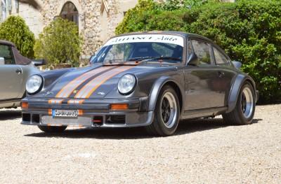 Porsche Groupe 4 (1981) – Grise