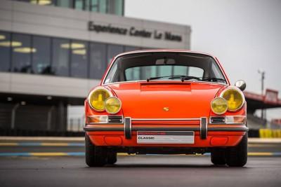 Concours Porsche Classic 2015