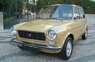Autobianchi A112 (1972)