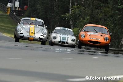 Le Mans Classic 2016 (8-9-10 Juillet 2016)